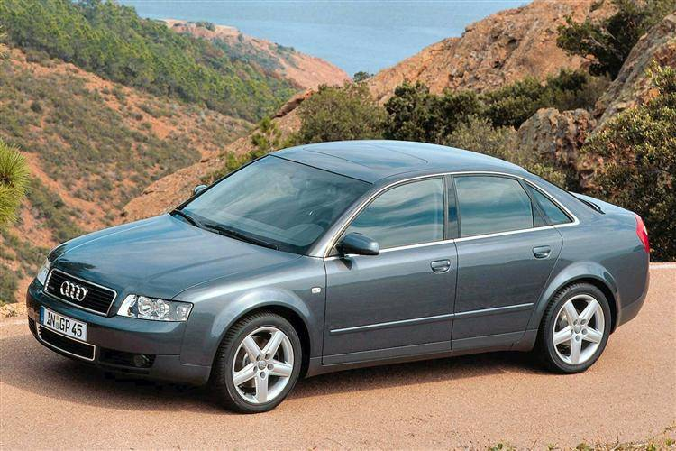audi a4 1995 2001 used car review car review rac drive. Black Bedroom Furniture Sets. Home Design Ideas