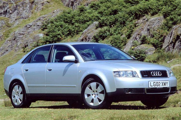 Audi A4 (1995 - 2001) used car review | Car review | RAC Drive