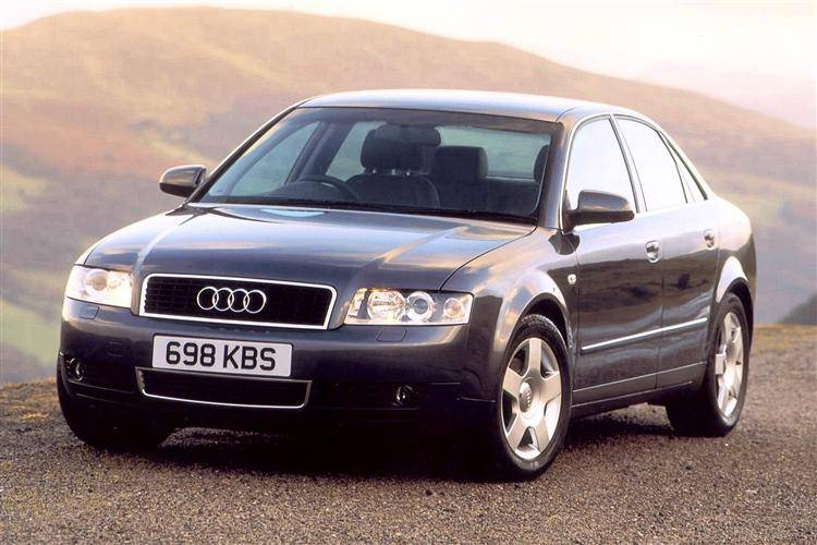 Audi A Used Car Review Car Review RAC Drive - 2001 audi