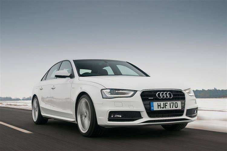 Audi A4 (2012 - 2015) used car review | Car review | RAC Drive