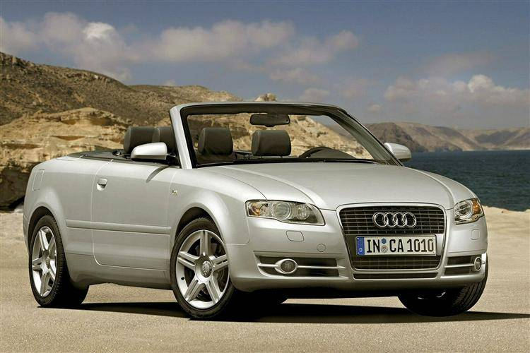 Audi A4 (2005 - 2008) used car review | Car review | RAC Drive