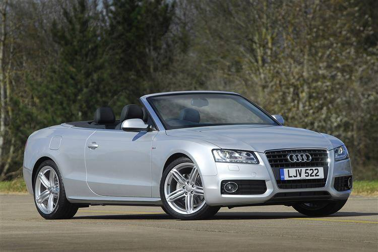 Audi A5 Cabriolet (2009 - 2016) used car review | Car review