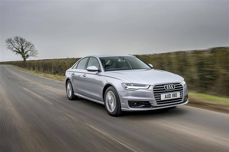 Audi A6 (2015 - 2017) used car review | Car review | RAC Drive