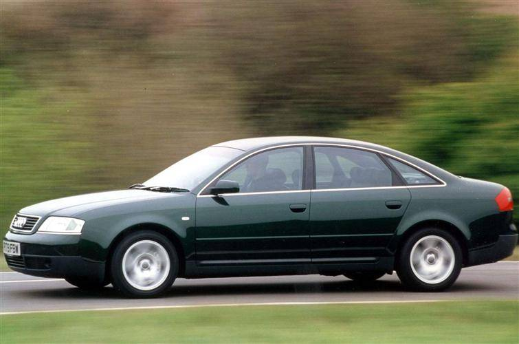 Audi A6 (1997 - 2004) used car review | Car review | RAC Drive