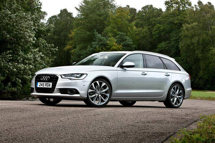 audi a6 avant 2011 2015 used car review car review rac drive. Black Bedroom Furniture Sets. Home Design Ideas