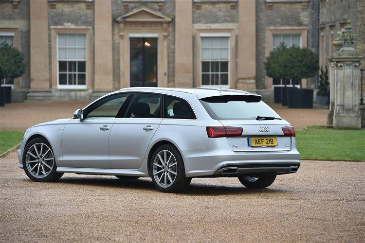 Audi A6 Avant (2014 - 2017) used car review | Car review | RAC Drive