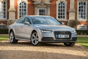 Audi A7 Sportback (2014 - 2017) used car review