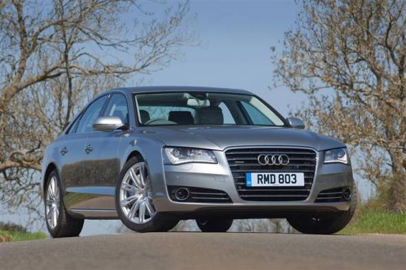 Audi A8 (2013 - 2017) used car review