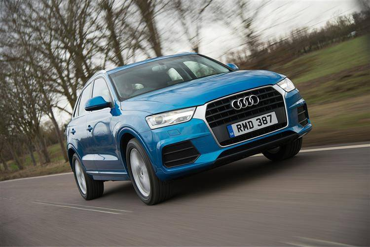 Audi Q3 (2015 - 2018) used car review | Car review | RAC Drive