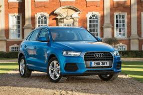 Audi Q3 (2015 - 2018) used car review