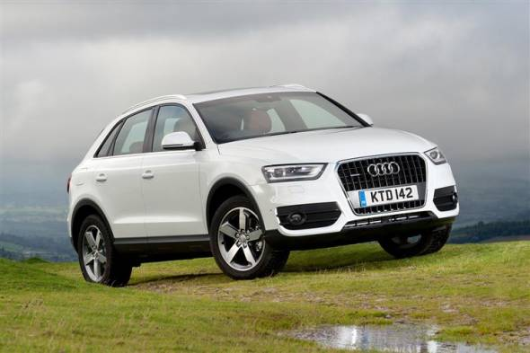 Audi Q3 (2011 - 2015) used car review