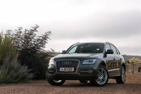 Audi Q5 (2012 - 2016) used car review