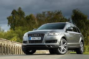 Audi Q7 (2011 - 2015) used car review