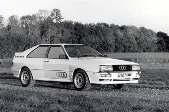 Audi Quattro (1981 - 1990) used car review