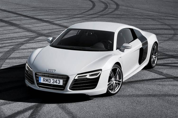 Audi R8 (2013 - 2015) used car review