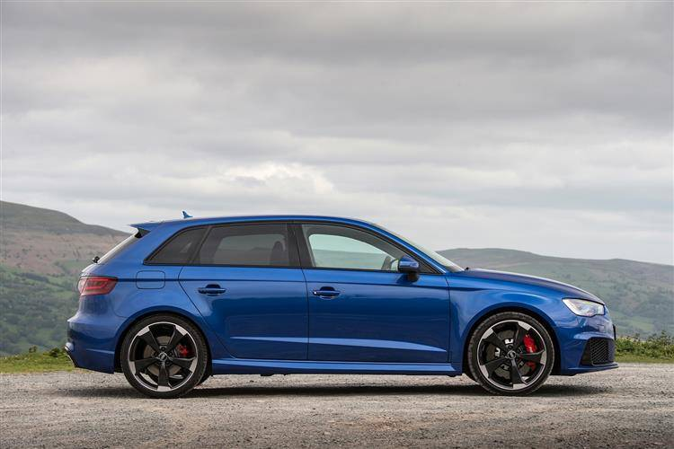 Audi Rs3 Sportback 2015 2017 Used Car Review Car Review Rac