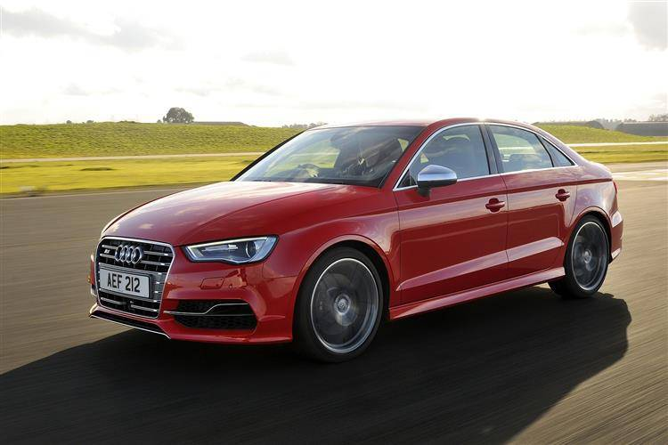 audi s3 2013 2016 used car review car review rac drive. Black Bedroom Furniture Sets. Home Design Ideas