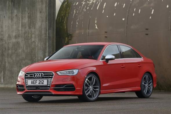 Audi S3 (2013 - 2016) used car review