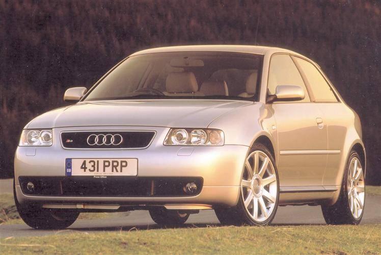 Audi S3 1996 2003 Used Car Review Car Review Rac Drive