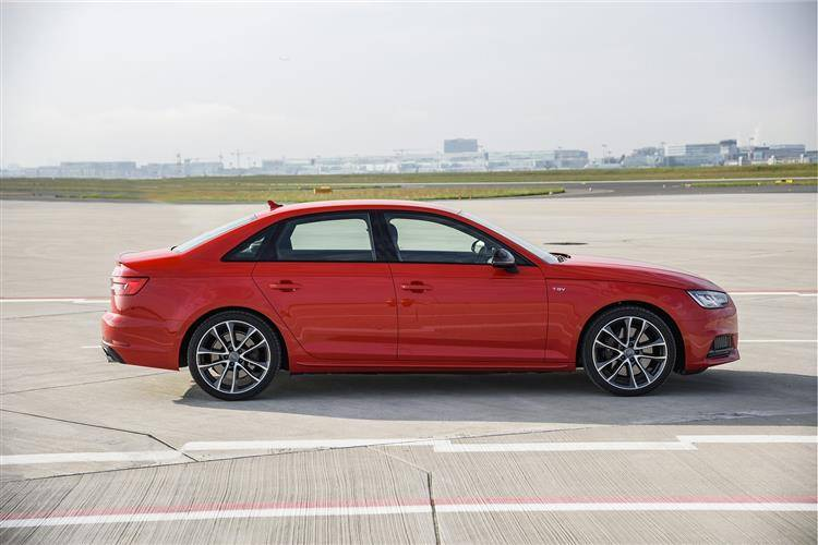 Audi S4 (2008 - 2016) used car review
