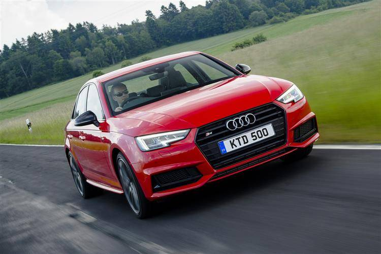 Audi S4 (2008 - 2016) used car review | Car review | RAC Drive