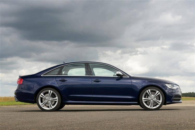 Audi S6 (2012 - 2017) used car review | Car review | RAC Drive