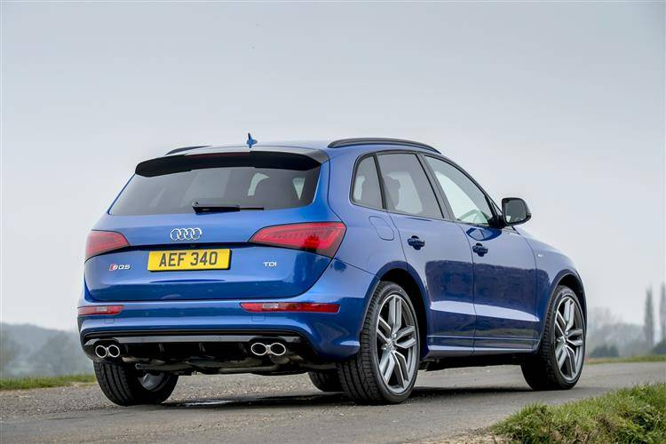 Audi sq5 review uk dating