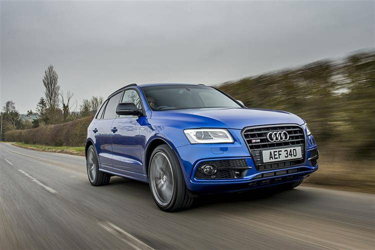 Audi SQ5 TDI (2012 - 2016) used car review | Car review