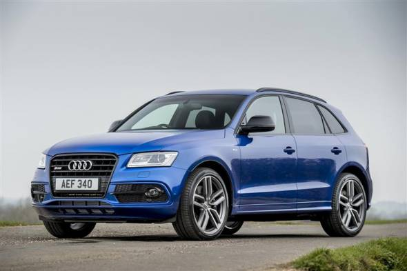 Audi SQ5 TDI (2012 - 2016) used car review