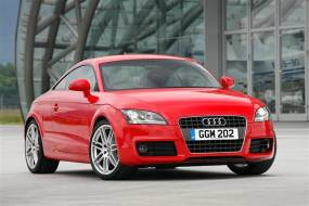 Audi TT (2006-2014) used car review