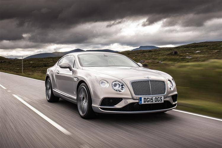Bentley Continental Gt 2011 2017 Used Car Review Car Review