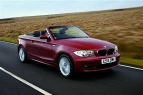 BMW 1 Series Convertible (2008 - 2013) used car review