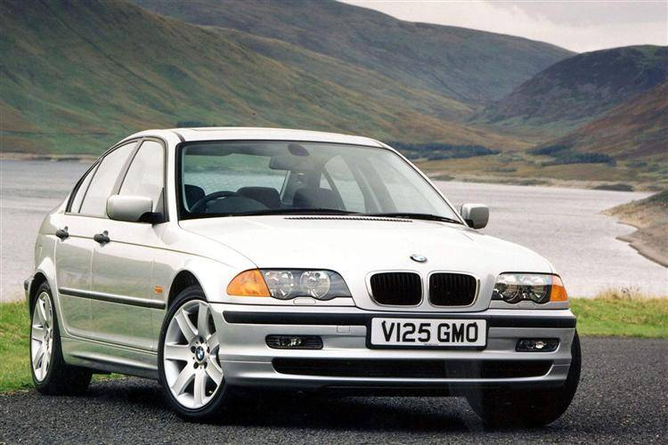 BMW Series Used Car Review Car Review RAC Drive - Cool cars made in 2001
