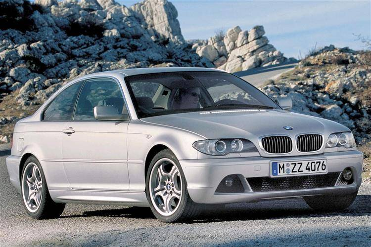 bmw 3 series coupe 1999 2006 used car review car. Black Bedroom Furniture Sets. Home Design Ideas