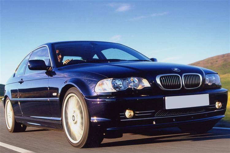 Bmw 3 Series Coupe 1999 2006 Used Car Review Car Review Rac