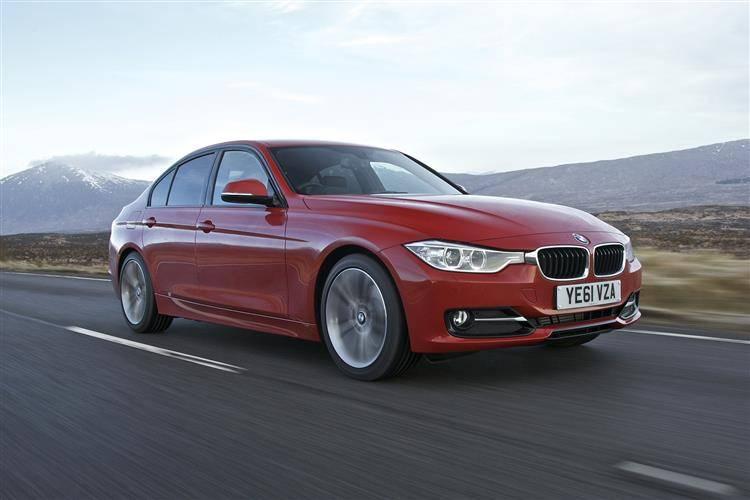 BMW 3 Series (2012 - 2015) used car review | Car review | RAC Drive
