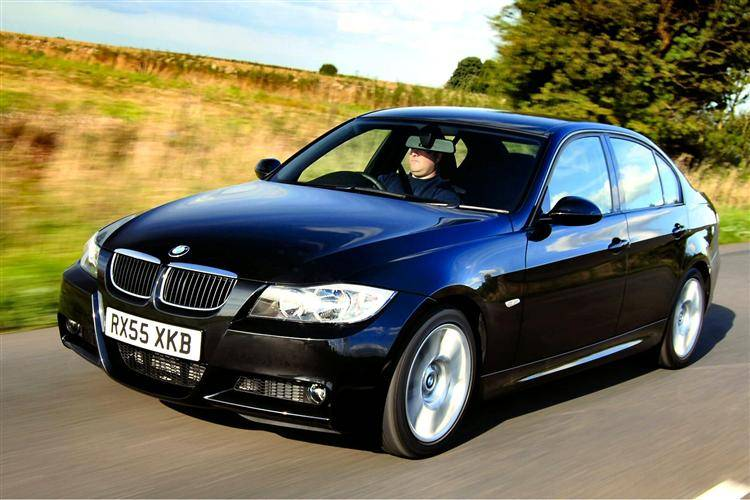 Bmw 3 Series 2005 2011 Used Car Review Car Review