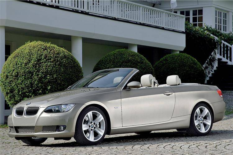 BMW Series Convertible Used Car Review Car Review - 2013 bmw 325i