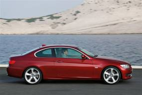 BMW 3 Series Coupe (2010 - 2013) used car review