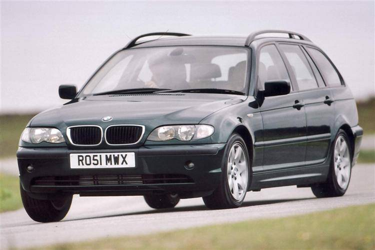 Bmw 3 series touring 1999 2005 used car review car review bmw 3 series touring 1999 2005 used car review fandeluxe Gallery