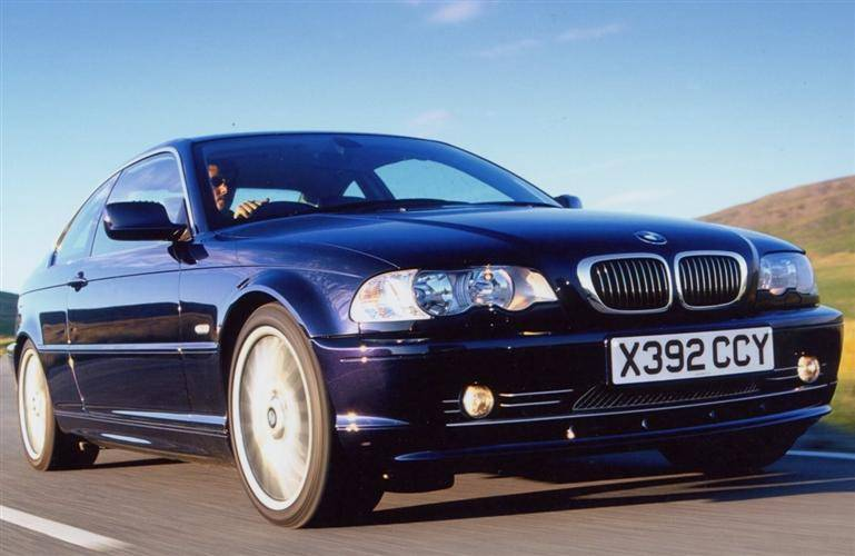 BMW Series Used Car Review Car Review RAC Drive - 5 series bmw coupe