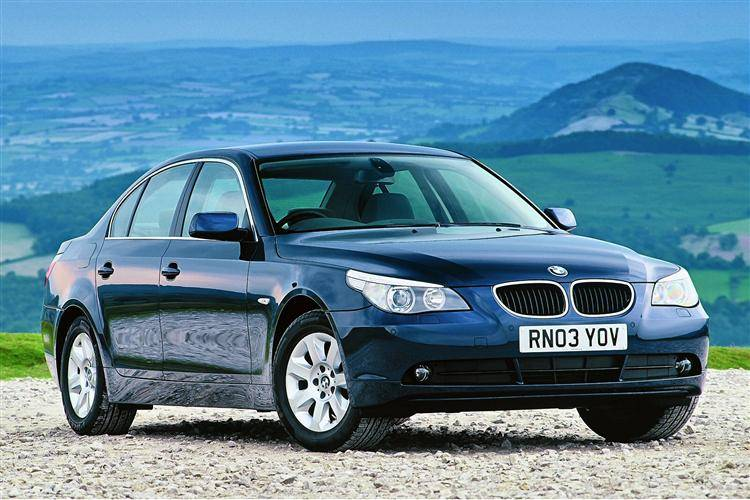 Captivating BMW 5 Series (2003   2010) Used Car Review
