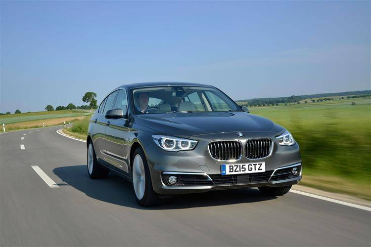 BMW 5 Series Gran Turismo (2009 - 2017) used car review
