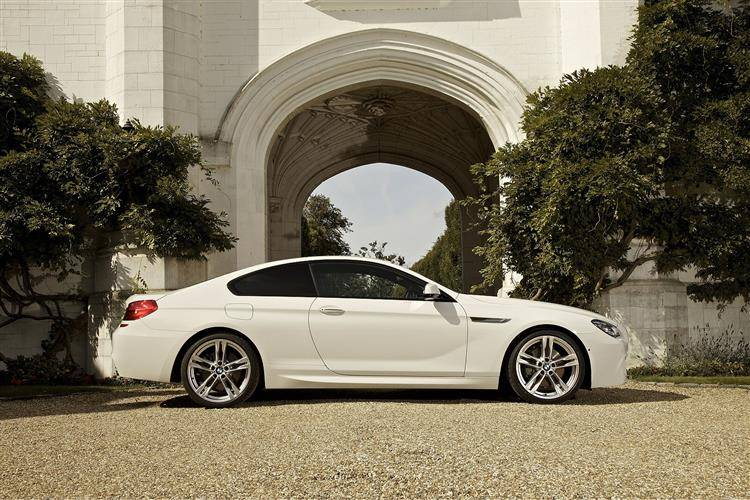 BMW 6 Series Coupe (2011-2018) used car review