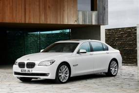 BMW 7 Series (2009 - 2012) used car review