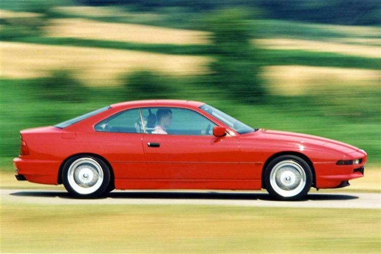 bmw 8 series 1990 1999 used car review car review rac drive. Black Bedroom Furniture Sets. Home Design Ideas