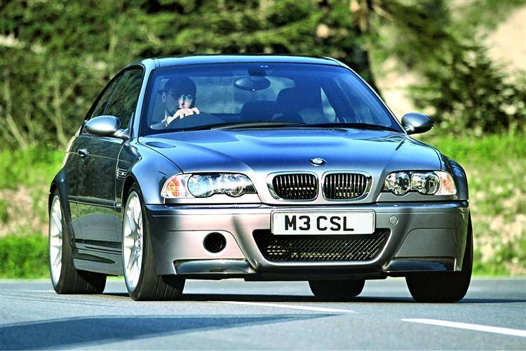 2002 bmw m3 convertible review