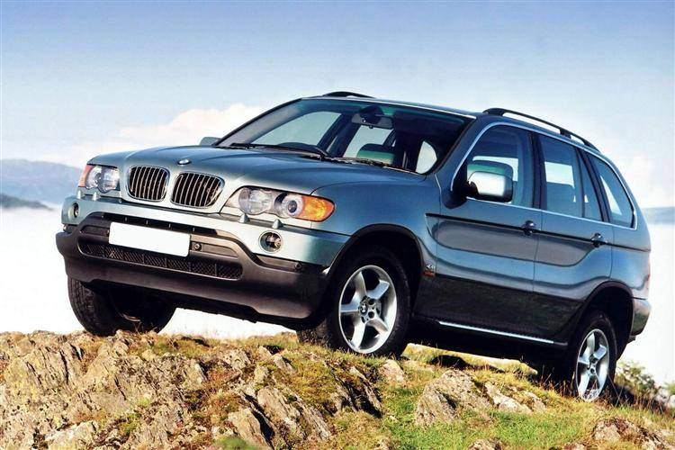 BMW X5 (2000 - 2007) used car review | Car review | RAC Drive
