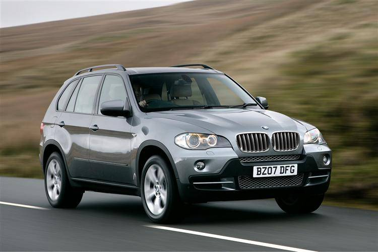 Bmw X5 2007 2010 Used Car Review Car Review Rac Drive