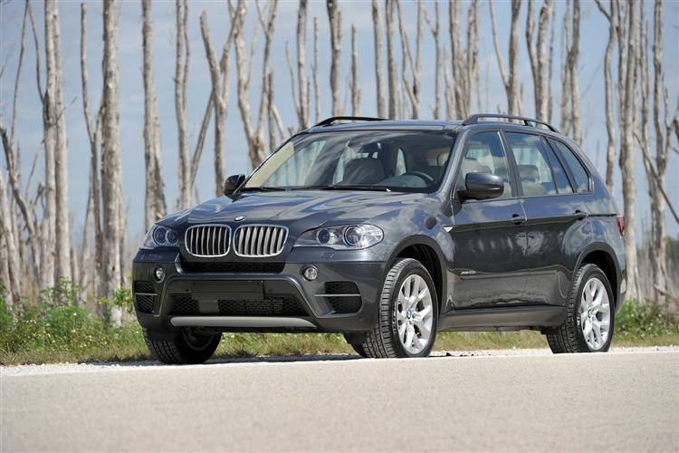 Bmw X5 2010 2013 Used Car Review Car Review Rac Drive